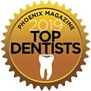 Phoenix Magazine 2019 Top Dentists