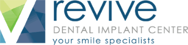 Revive Dental Implant Center logo